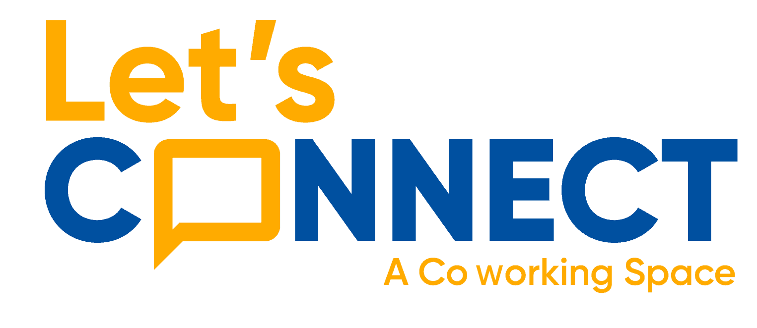 Lets connect coworking space