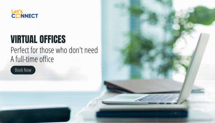 benefits of virtual office